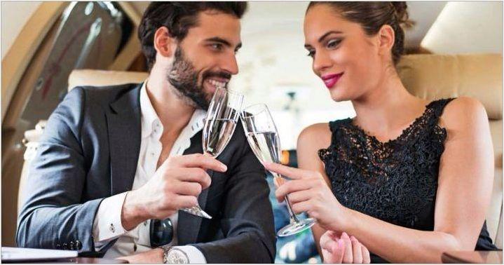 Мъже Стрелец: характеристики на качествата в брака и любовта, изборът на професия и талисмани
