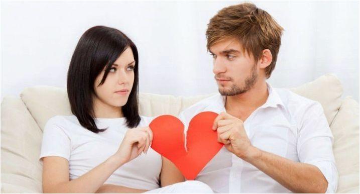 Жена Близнаци в любов: улици на зодиакалния знак и признаци на любов