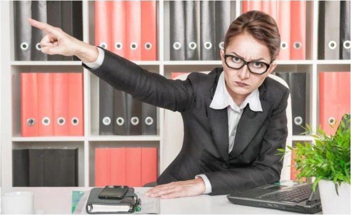 Жени пепери: характеристики, постижения в работата и личния живот