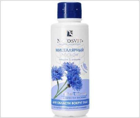 Michael Face Products Novosvit