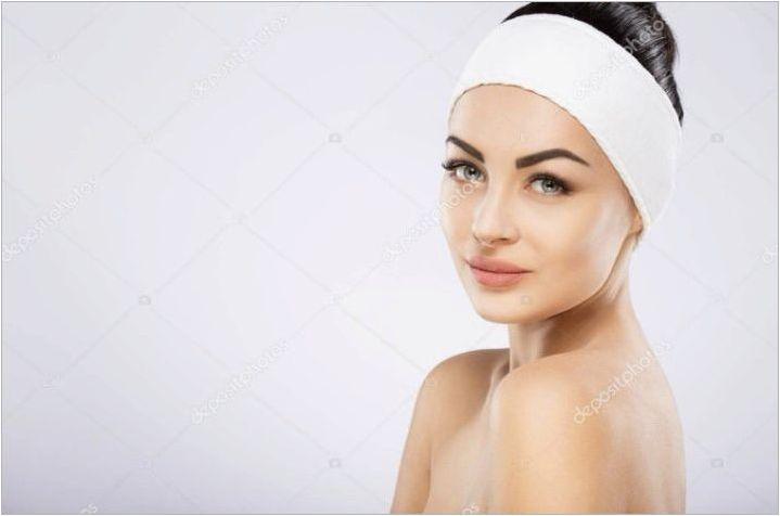 Как да направим масаж на лице у дома?