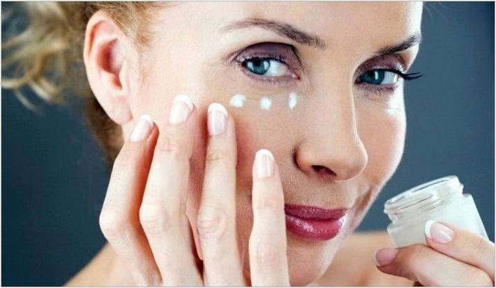Как да се грижим за кожата на кожата след 30 години?