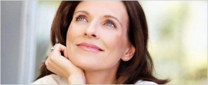 Как да запазим привлекателен човек след 40-45 години?