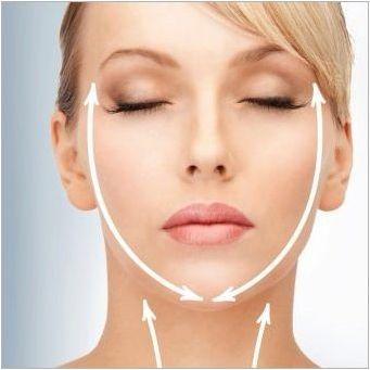 Лифт на лицето: необходимостта от процедура и правила