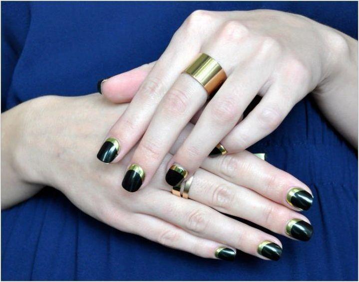Годишни нокти: плюсове и минуси, мнения