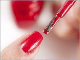 Характеристики и разнообразие на гел лакове Patrisa Nail