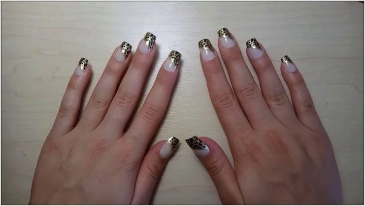 Как да направите фалшиви нокти у дома?