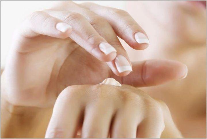 Как да възстановите ноктите след гел лак?