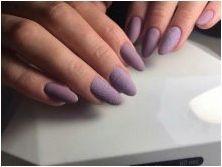 Light Mate Manicure - стилни идеи и решения