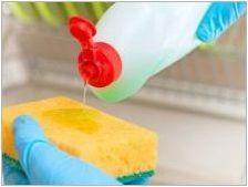 Как да измием петна от йод от дрехи и мебели?