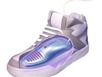 Всичко за сушилни за обувки Тимен