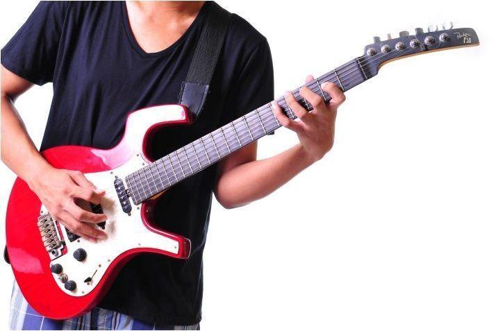 Изберете струни за бас китари