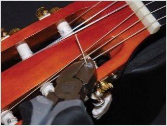 Как да създадем новак китара?