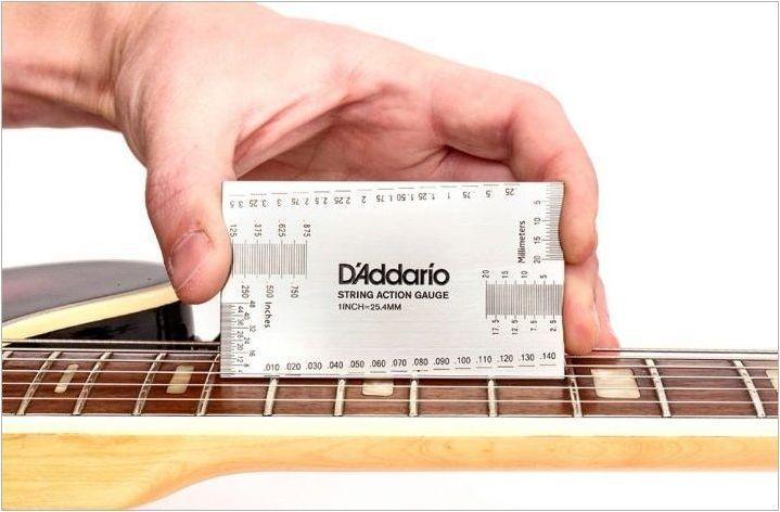 Създаване на мурури на електрическа китара