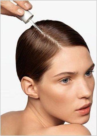 Боя за коса без амоняк: плюсове и минуси, рейтинг и селекция