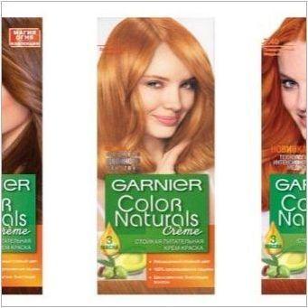 Червено-кафява коса: нюанси, избор на боя и грижа