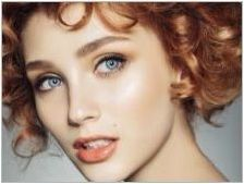 Цвят на косата на мед-руса: кой отива и как да изберем сянка?