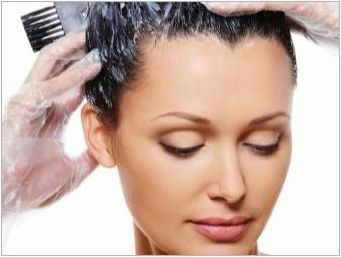 Фетоколорна боя за коса