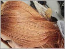 Характеристики и палитра цвят цветове cutrin