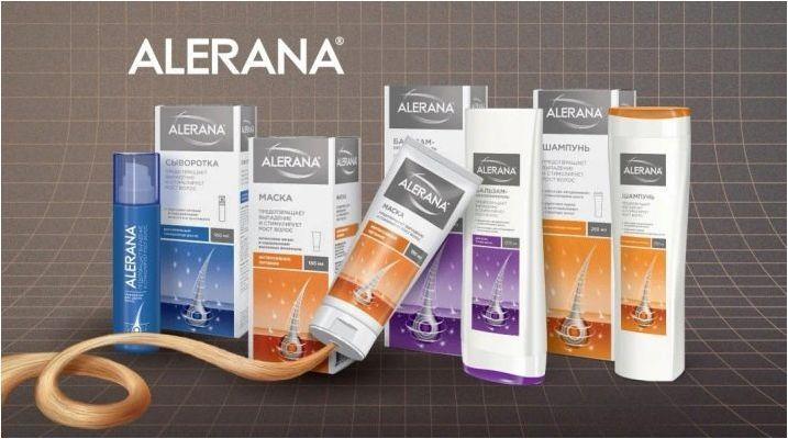 Инструмент за растеж на косата на Алана: Състав и Условия за ползване