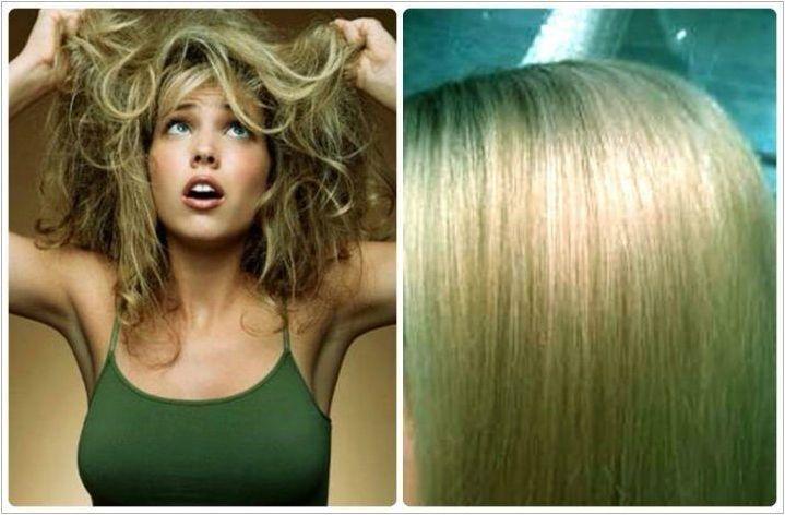 Кафява къна за коса: обезщетения, вреда и съвети за употреба