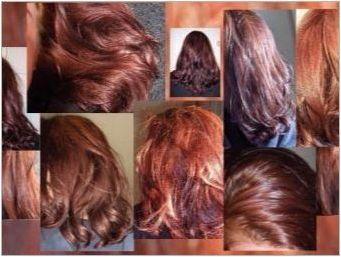 Как да рисувате косата в дома?