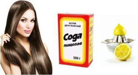 Колко са агенти за проливане на косата?