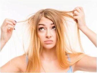 Колко трябва да запазите боя върху косата?