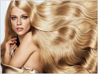 Коса за коса: Характеристики, рецепти, стъпка по стъпка процедура