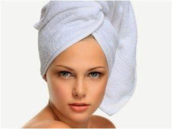 Косата на канела: нюанси и правила за оцветяване