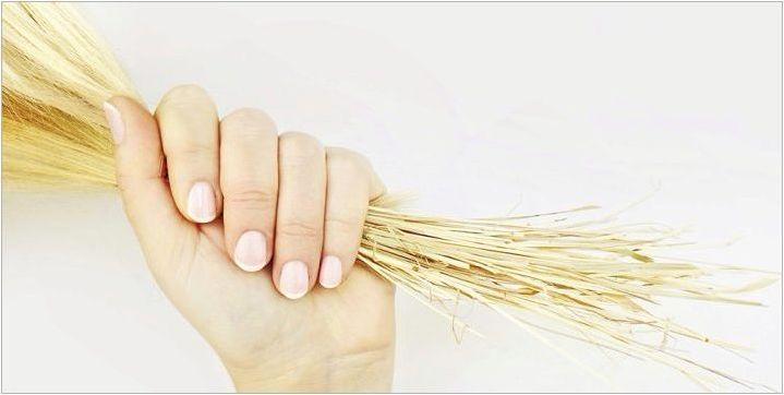Маслени микроби за коса пшеница: свойства, рецепти и приложение