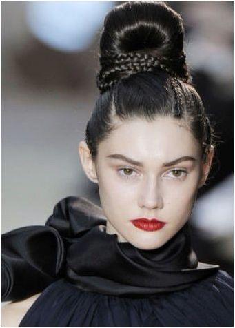 Необичайни прически: прости и сложни идеи за коса