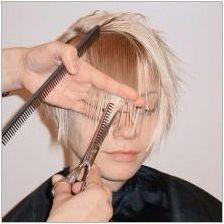 Ножици за фрезоване на коса: Как да изберем и използвате?