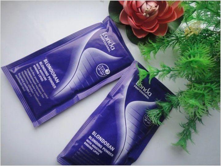 Облекчаване на бои за коса: рейтинг на производители и подчинени тънкости