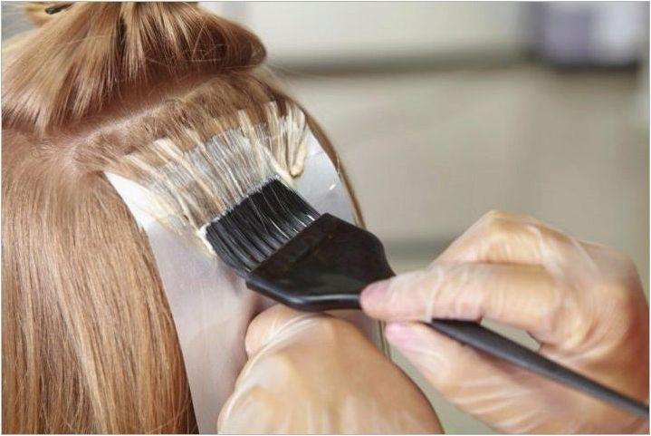 Оцветяване на средна коса: характеристики и селекция от нюанси