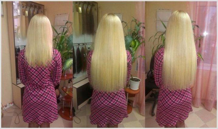 Плюсове и недостатък на разширенията на лентата за коса