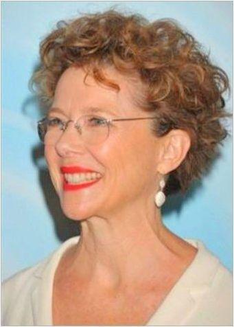 Подмладяване на прически за жени 50 и повече години