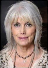 Подстригване за по-възрастни жени: функции, подбор и съвети за полагане