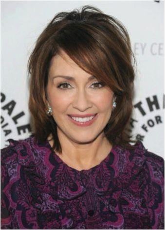 Подстригване за жени след 40 години