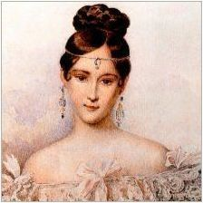 Прически в стила на XIX век: идеи и съвети за дизайн