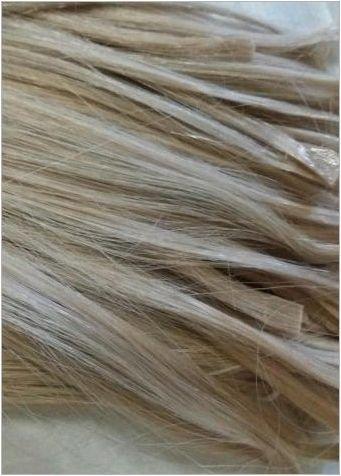Разширения на косата на капсули: функции, схема и технология