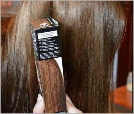 Шада фондове на руса коса