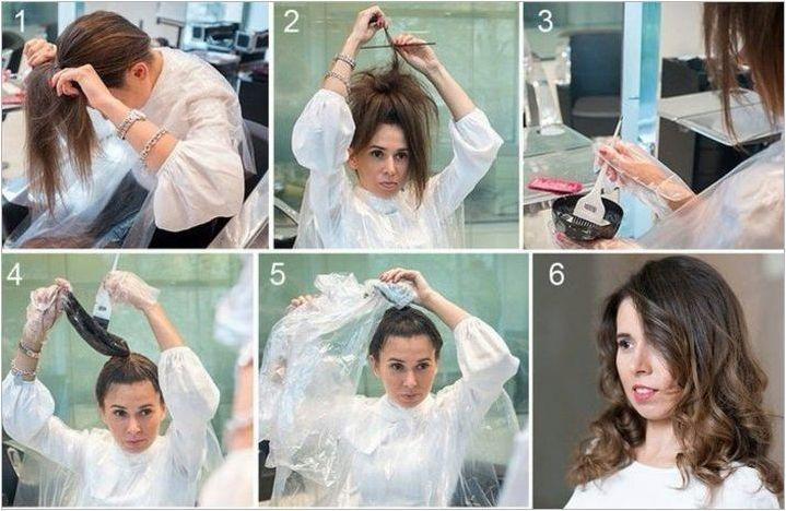 Shutsh до къса коса: Как да изберем тона и правилно да изпълните процедурата?