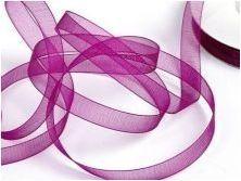 Сладък тъкане финес с панделки