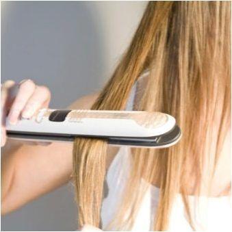 Токоизправители за коса: функции, реални модели, условия за ползване
