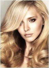 Топла руса: Разнообразие от нюанси и постепенно боядисване на косата