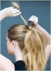 Версии на прически на тънка коса