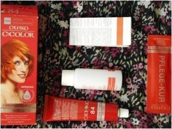Всичко за бои за коса C: Ehko