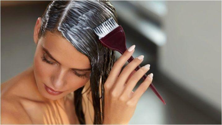 Всичко за бои за коса Ollin Professional