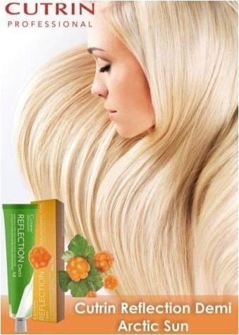 Всичко за японските цветове на косата